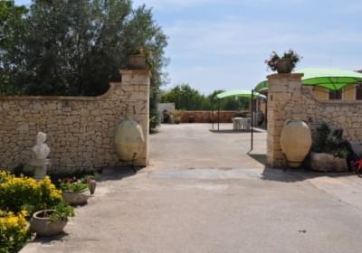Casa Vacanze Villaibla